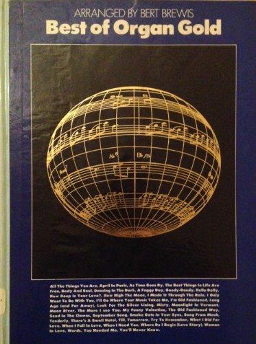 9780863591129: Best of organ gold