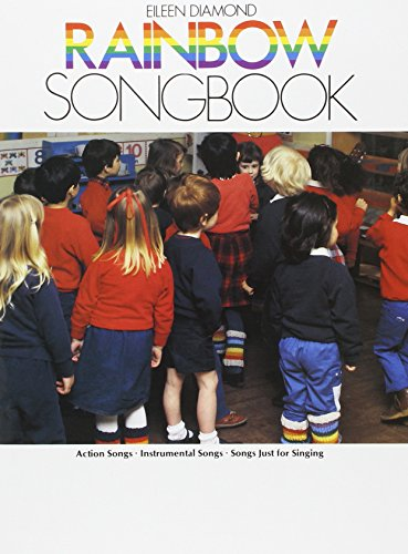 9780863591938: Eileen Diamond: Rainbow Songbook Piano, Voix, Guitare+K7