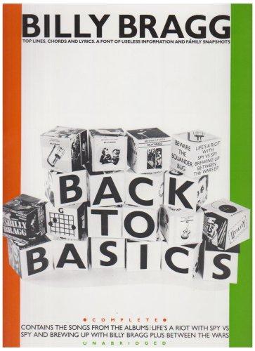 9780863592362: Back to Basics: (Guitar tab)