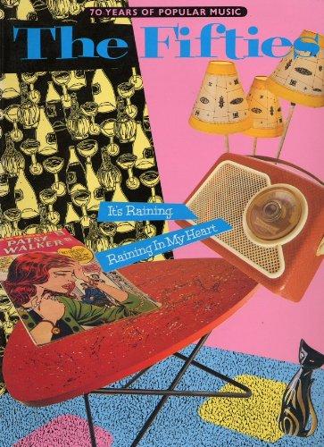9780863592652: 70 Years of Popular Music: Fifties, Pt.1