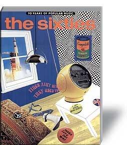 9780863592669: 70 Years of Popular Music: Sixties, Pt.1