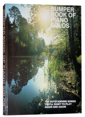 9780863593321: Bumper Book of Piano Solos