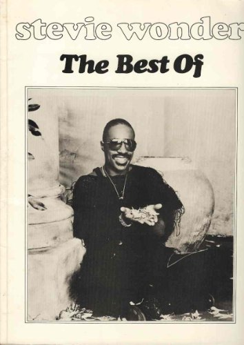 9780863593390: The Best of Stevie Wonder