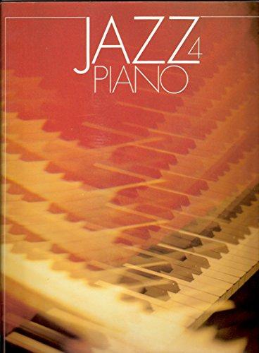 9780863593840: Jazz 4 Piano