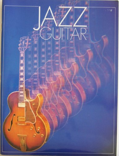 9780863594083: Jazz Guitar: Solo Guitar Transcriptions - From Recordings by Eddie Lang, Django Reinhardt, Charlie Christian, Wes Montgomery, Joe Pass, etc Bk. 1