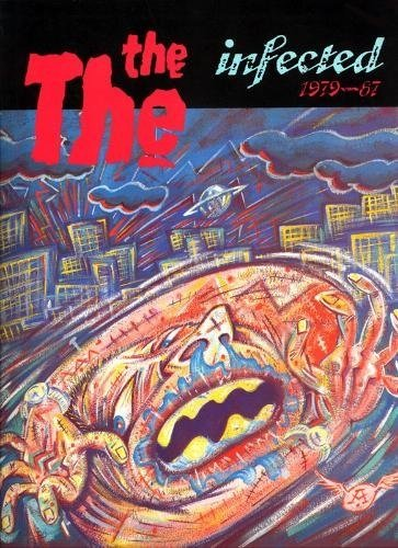 9780863594441: The The, Infected 1979-87