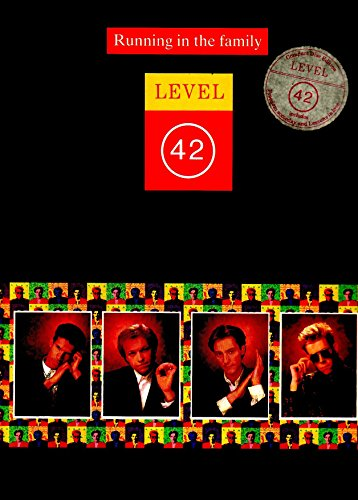 Running in the Family: Level 42 (Group)