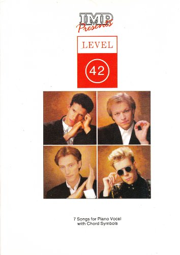 IMP presents Level 42: [7 songs for: Level 42 (Group)