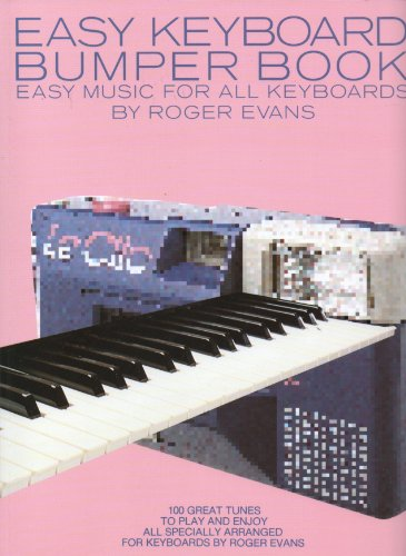 9780863596292: Easy Keyboard Bumper Book: Easy Music for All Keyboards
