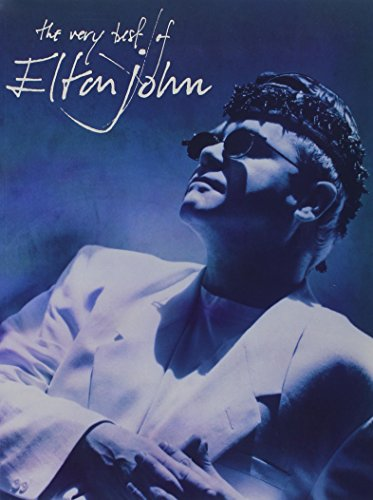 9780863597466: The Very Best of Elton John: (Piano/vocal/guitar)