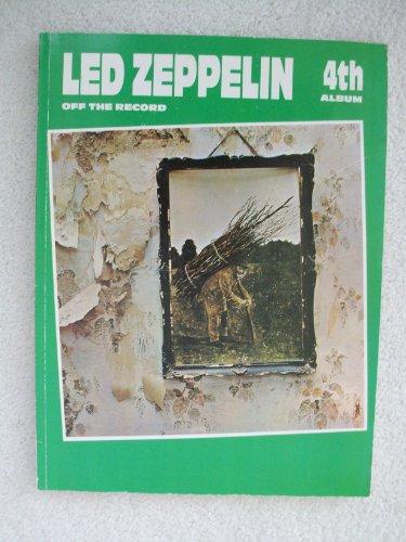 9780863597633: Led Zeppelin (4th Album)