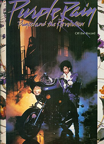 9780863597749: Purple rain: Prince and the Revolution (Off the record)