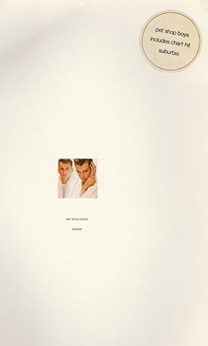 9780863598005: Pet Shop Boys - Please