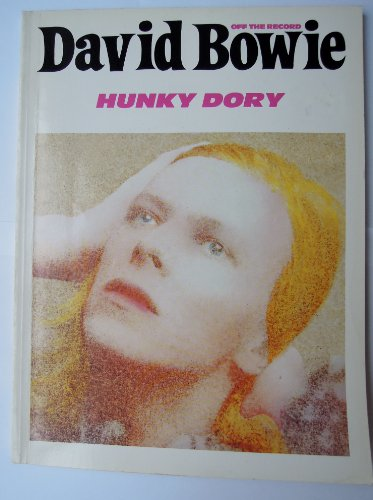 9780863598166: Hunky dory (Off the record)