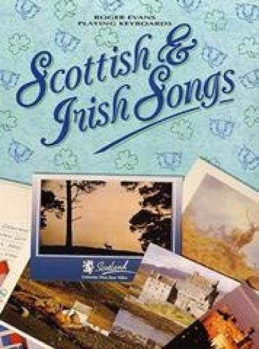 9780863598289: Scottish & Irish songs: Playing keyboards