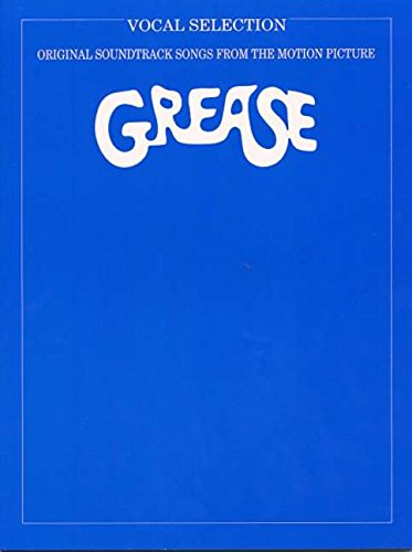 9780863598975: Grease Voc Sel Film