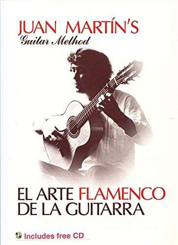 9780863599323: El Arte Flamenco de la Guitarra