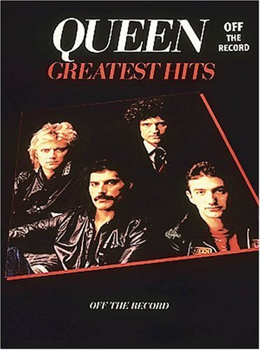 9780863599507: Queen - Greatest Hits