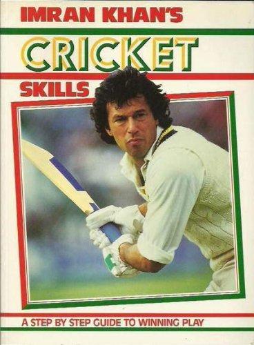 Imran Khan's Cricket Skills: Imran and Ball,