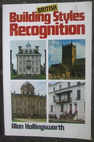 9780863640384: British Building Styles Recognition