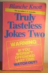 9780863691232: Blanche Knott's Truly Tasteless Jokes V