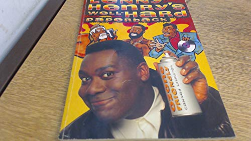 The Lenny Henry Well-hard Paperback: Henry, Lenny and