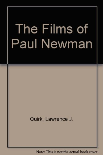 9780863694349: The Films of Paul Newman