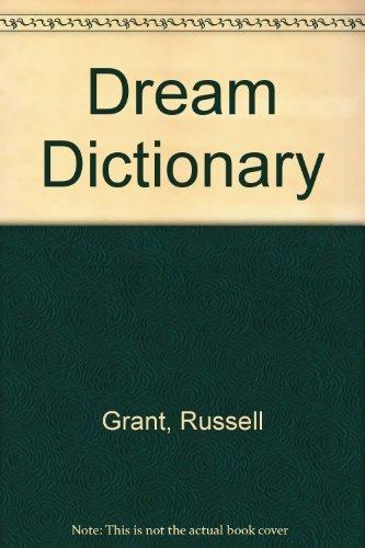 9780863694578: Dream Dictionary
