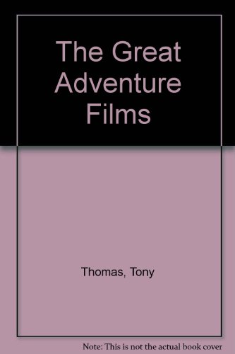 9780863694790: The Great Adventure Films