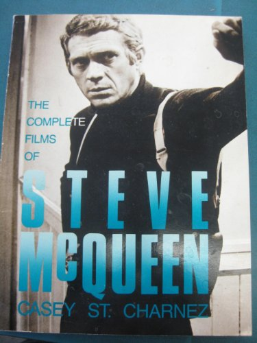 9780863694813: The Complete Films of Steve Mcqueen