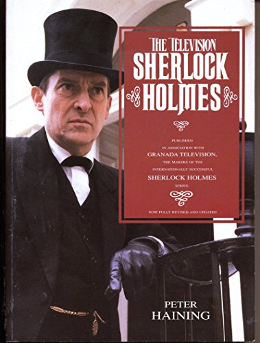9780863695377: The Television Sherlock Holmes