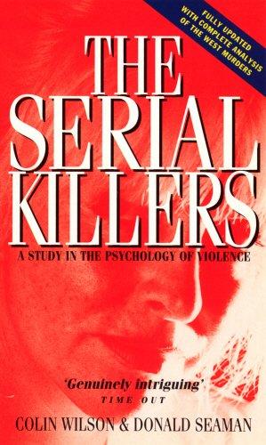 9780863696152: The Serial Killers