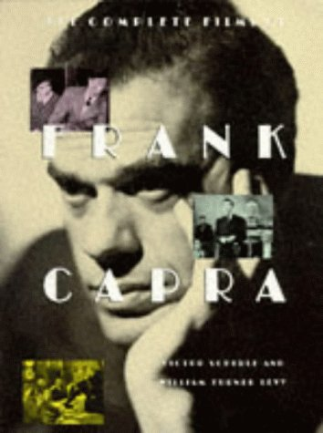 9780863696305: Complete Films of Frank Capra, the (Spanish Edition)