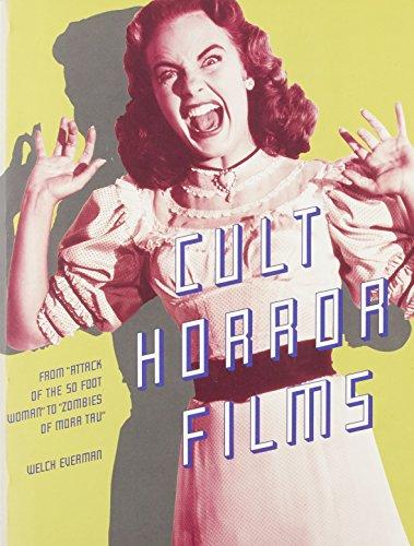 9780863697173: Cult Horror Films: From