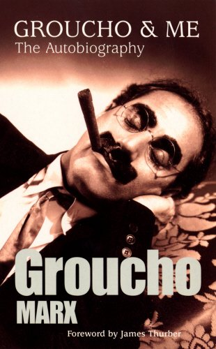 9780863697241: Groucho and Me: The Autobiography