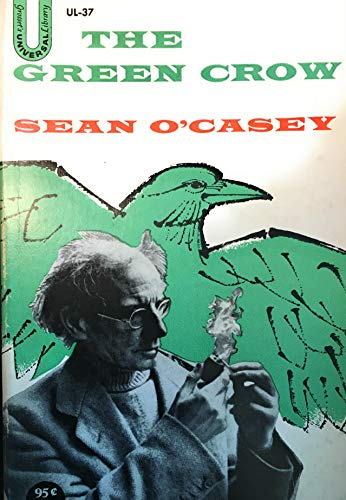 Green Crow (0863697348) by Sean O'Casey