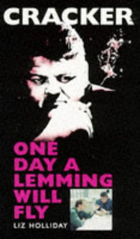 9780863698323: CRACKER: ONE DAY A LEMMING WILL FLY
