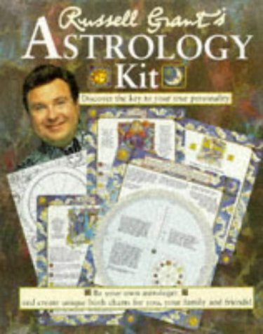 9780863698514: Russell Grant's Astrology Kit