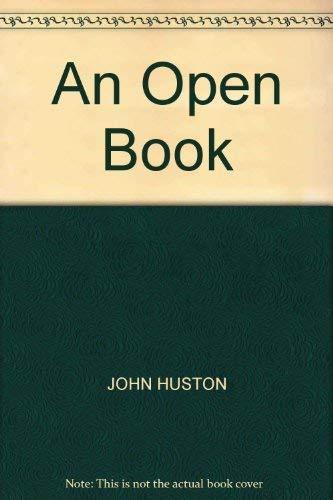 9780863698750: AN OPEN BOOK