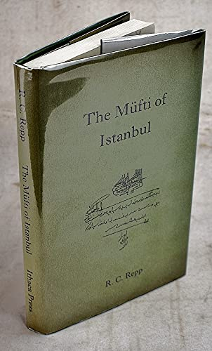 9780863720413: The Mufti of Istanbul: A Study in the Development of the Ottoman Learned Hierarchy (Oxford Oriental Institute Monographs)