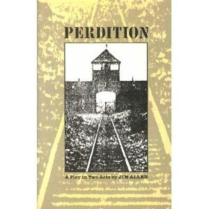 Perdition (Jerusalem studies series) (0863721001) by Jim Allen