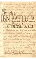 9780863722561: The Travels of Ibn Battuta to Central Asia