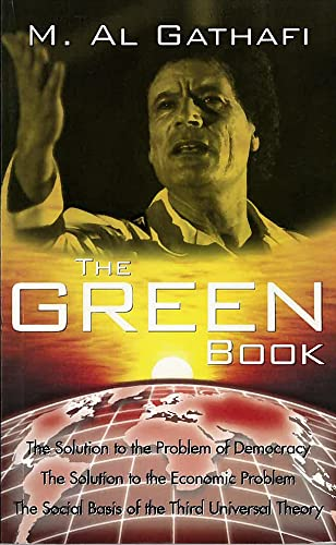 9780863723025: The Green Book