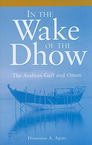 9780863723414: In the Wake of the Dhow: The Arabian Gulf and Oman