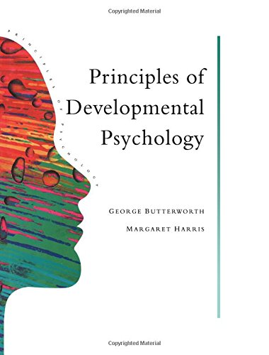 9780863772795: Principles Of Developmental Psychology: An Introduction