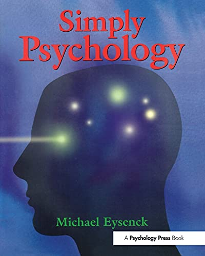 9780863774362: Simply Psychology, First Edition
