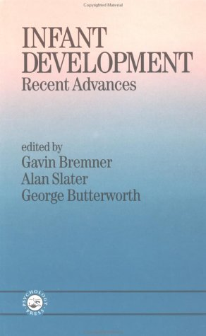 9780863774621: Infant Development: Recent Advances