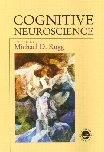 9780863774898: Cognitive Neuroscience (Studies in Cognition)