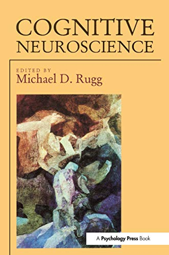 9780863774904: Cognitive Neuroscience (Studies in Cognition)