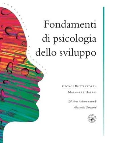 9780863775499: Fondamenti Di Psicologia Dello Sviluppo
